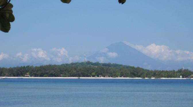 Vulkane auf Bali – Gili-Inselleben – Shanghai
