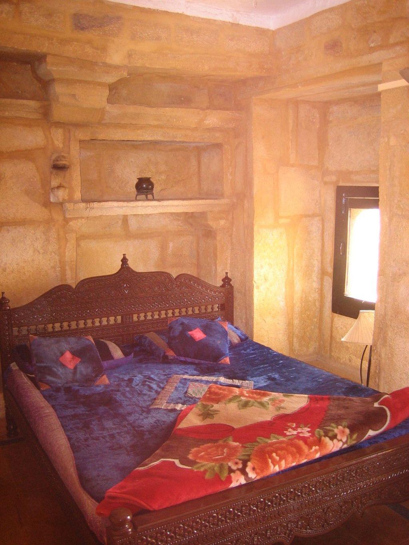 Jaisalmer Zimmer