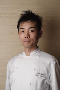 3 Sterne Kochwunder Shuzo Kishida
