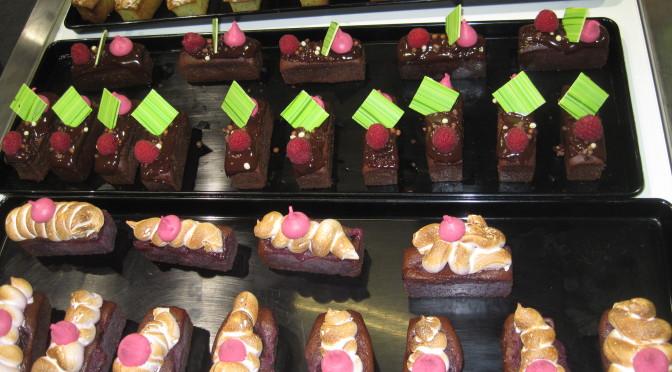 Kulinarische Entdeckungen auf der eat&STYLE