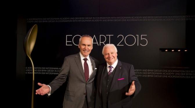 Eine Genuß-Gala der Extraklasse beim Eckart 2015