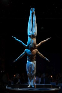 Duo Acro Ballance