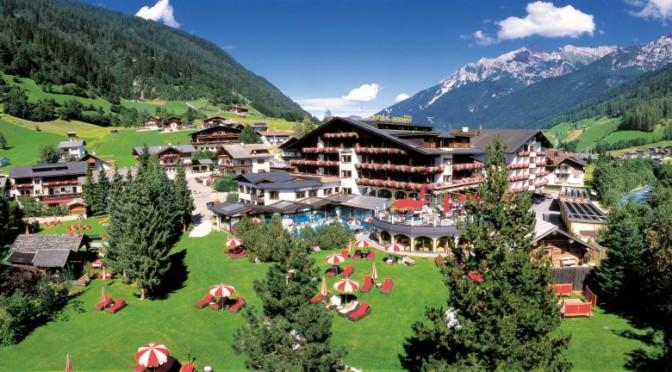 Erholung pur bei jedem Wetter: Im Jagdhof in Tirol