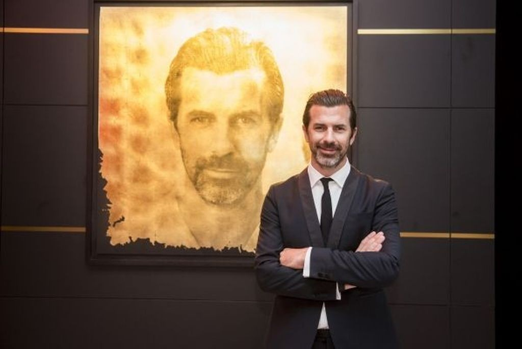 3 Sterne für den charmanten Andreas Caminada