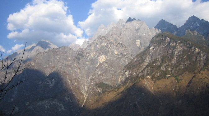 Lijiang & Tiger Leaping Gorge in Yunnan, ChinaTeil 4