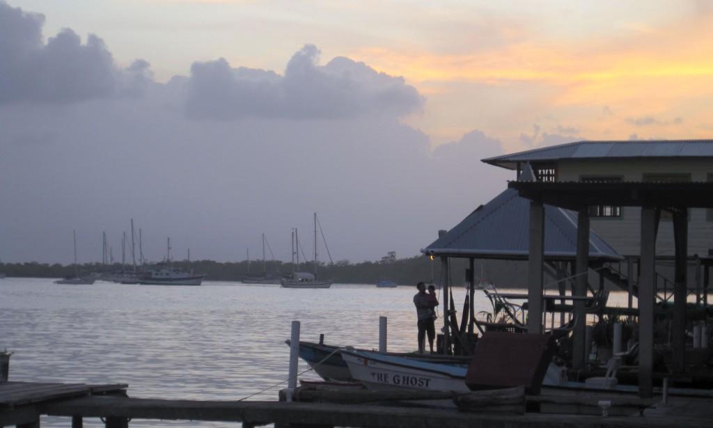 islas del Toro, Panama