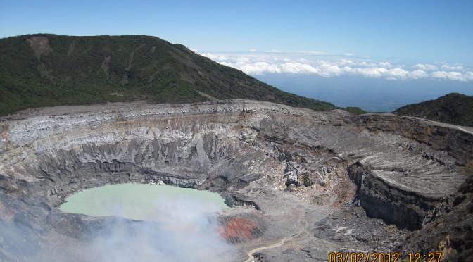 Auf der Suche nach Costa Ricas Natursensationen