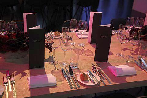 Der Eckart Witzigmann-Preis 2014: mit Leidenschaft & Innovation zum bewußten Genuß