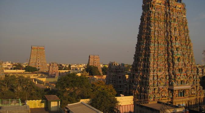 Indien 2011