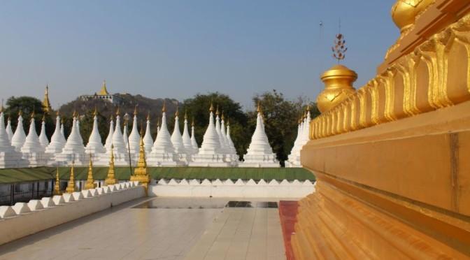 Mit Burma-Bus, Flugzeug und Boot nach Inle Lake und Mandalay