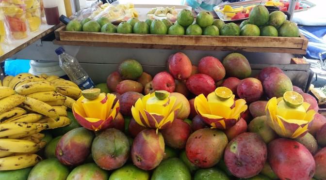 Kulinarik à la Colombiana