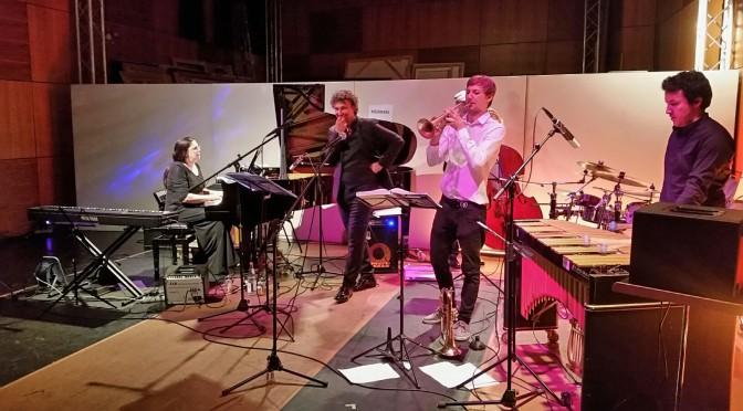 Der Meistersinger Jonas Kaufmann als Crooner