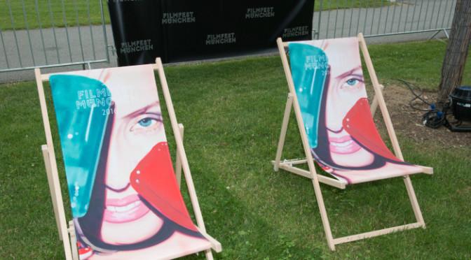 Finale beim Filmfest München