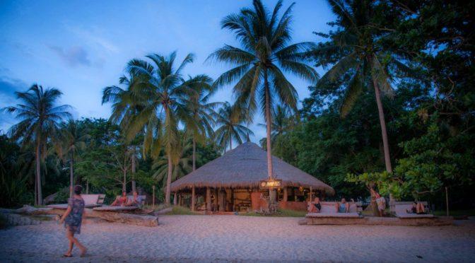 Erholung pur mit gutem Gewissen in der Gili Asahan Eco Lodge