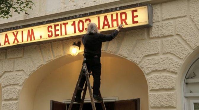 Auf der Jagd nach den besten Filmen beim Dok.Fest München