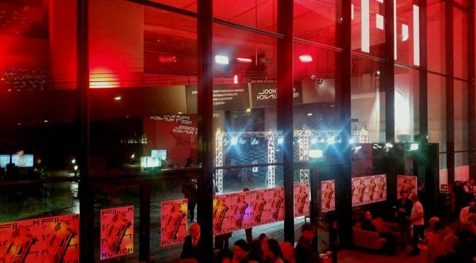 Insgesamt 12 Preise regneten auf die zukünftigen Regie-Stars beim Filmschoolfilmfest München