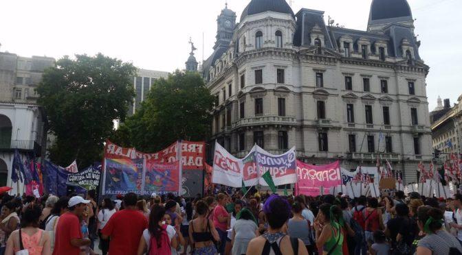 Was gibt es zu tun außer Radeln & Tango-Tanzen in Buenos Aires?