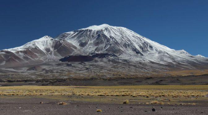 Die gebirgige Schönheit von Tafi del Valle und Fiambala erleben