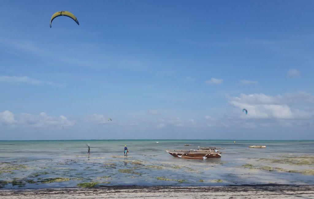 Jambiani, Sansibar