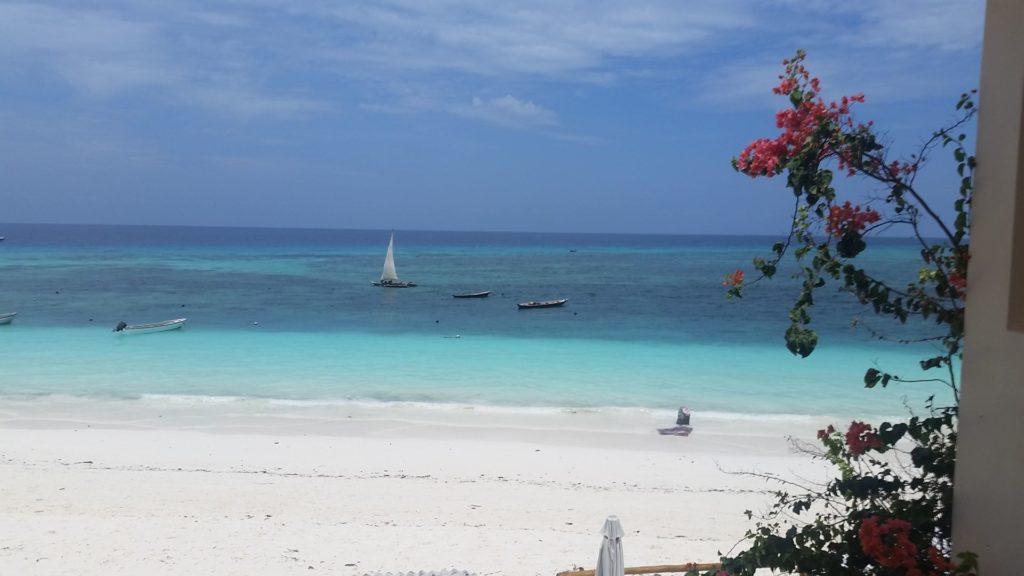 Nungwi Beach, Sansibar
